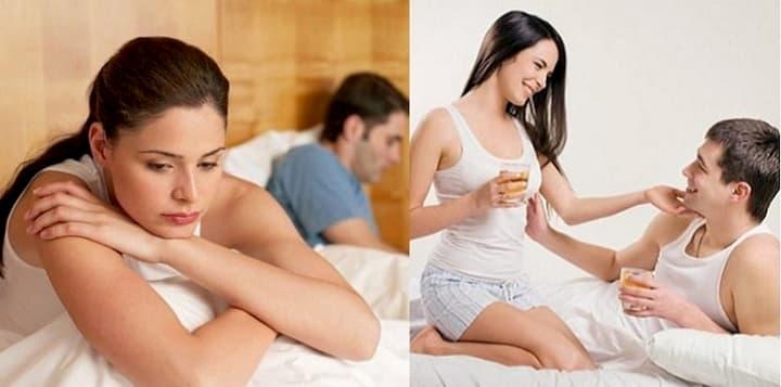 Cách điều trị giảm ham muốn tình dục