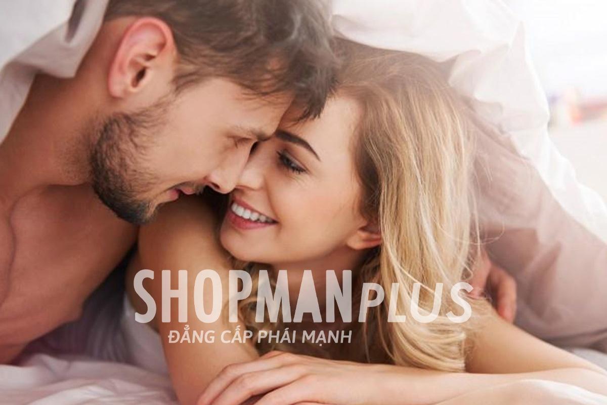 Giới thiệu về Shopmanplus.com