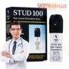 Thuốc xịt Stud 100 - Chai xịt chống xuất tinh sớm