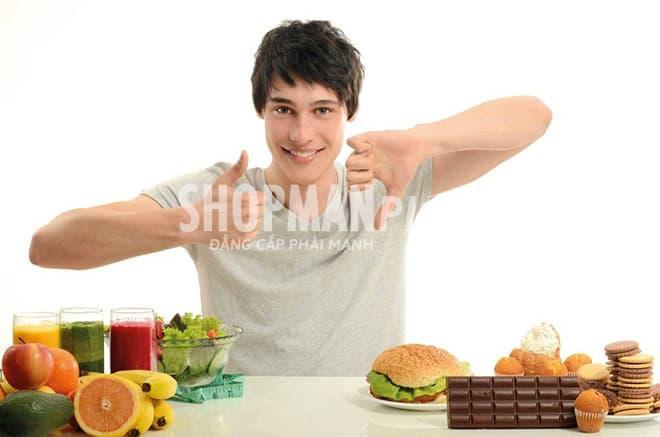 Chồng yếu sinh lý nên làm gì? nên ăn gì?