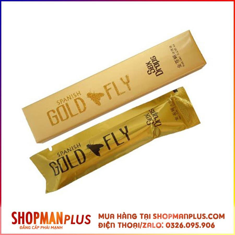 giá bán lẻ thuốc kích dục nữ gold fly
