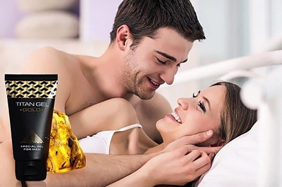 Titan Gel Gold Chính Hãng - ảnh 9
