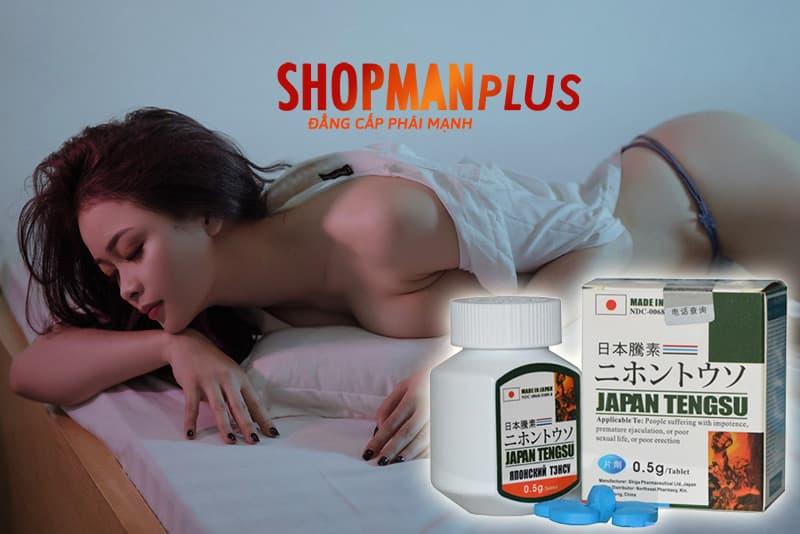 Thuốc Japan Tengsu giá bao nhiêu?