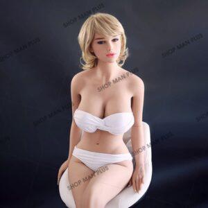Búp Bê Tình Dục Giá Rẻ - Sex Doll MGSEX02