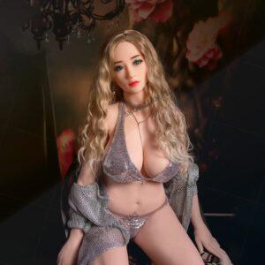 Búp bê tình dục giống thật - Sex Doll SXEX-129