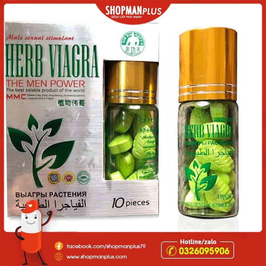 thao duoc cuong duong herb viagra